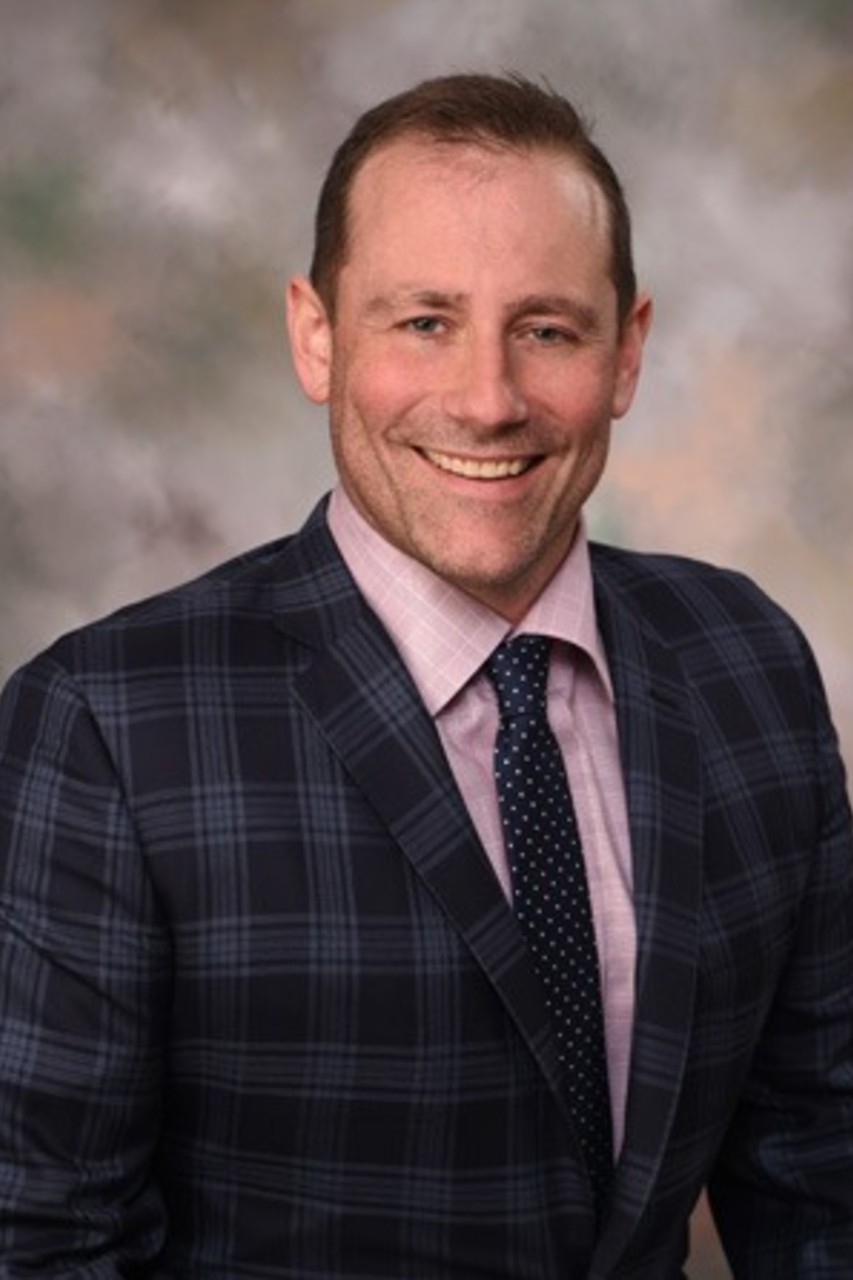 Dr. John Czerwein, MD